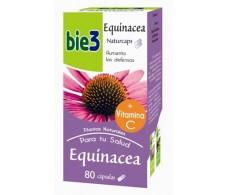 Bio3 Equinacea 80 Cápsulas.