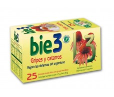 Bio3 Flus and Colds 25 tea filters