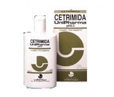 Cetrimide Shampoo 200 ml