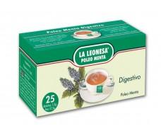 Bio3 Mint Pennyroyal Tea 25 filters.