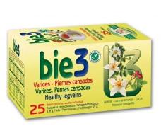 Bio3 Tea tired legs varicose-25 filters.