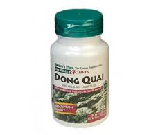 Nature's Plus Dong Quai 60 capsules.