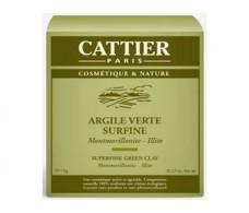 Cattier Arcilla verde Superfina 1 kg.
