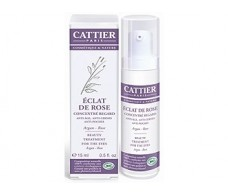 Cattier Contorno de Ojos 15ml.