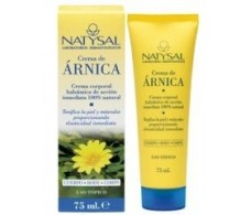 Natysal Crema Arnica 75ml.