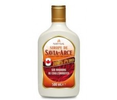 Savia Natysal Syrup 500 ml.