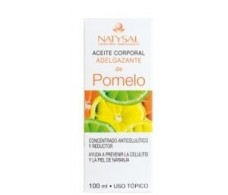 Natysal Grapefruit Slimming Cream (cellulite) 200ml.