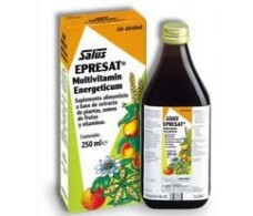 Epresat Multivitamin 250ml Salus.