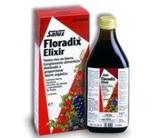 Floradix Iron 500ml.