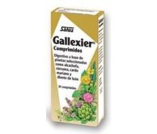 Gallexier 84 tablets, Salus.