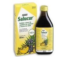 Salucur (prostate, incontinence) 250ml Salus.