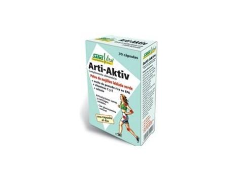 Arti-Aktiv healthy joints 30 capsules, Salus.