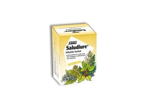 Saludiure tea 15 envelopes, Salus.