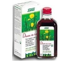 Dandelion Juice Schoenenberger 200ml. Salus.