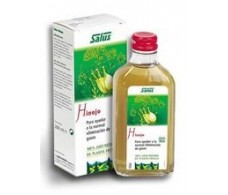 Schoenenberger Fennel Juice 200ml. Salus.