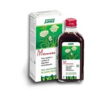 Yarrow Juice Schoenenberger 200ml. Salus.