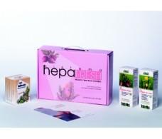HepaFresh Sistema Pack Programa. Salus.