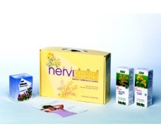 NerviFresh Pack System. Salus.