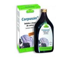 Atrokur Corpusan Depuração 500ml. Dr Dunner.