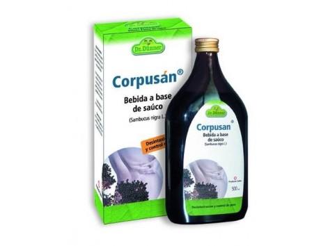 Debugging Corpusan Atrokur 500ml. Dr Dunner.