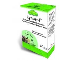 Cynarol Digestão e colesterol 40 cápsulas. Dr Dunner.