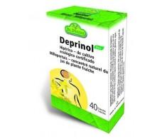 Deprinol Ánimo Hyperico 40 cápsulas. Dr Dunner.
