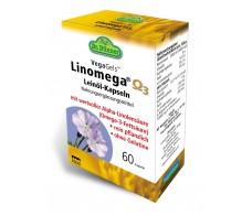 Linomega Omega-3 60 capsules. Dr Dunner.