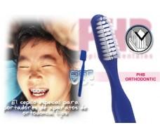 Cepillo PHB Orthodontic