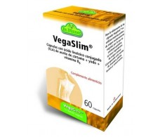 VegaSlim Control de peso 60 cápsulas. Dr Dunner.
