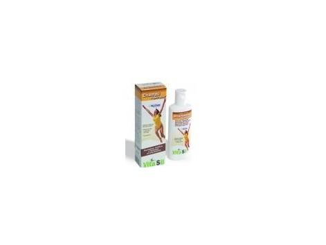 Vitasil Repair Shampoo damaged hair 150ml.