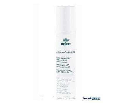 Nuxe Aroma Perfection Fluide Prodigieux® 30ml. Pieles Mixtas Gra