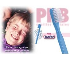 Cepillo PHB Junior
