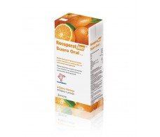 Esteve Recuperation SRO Oral Naranja 1000ml.