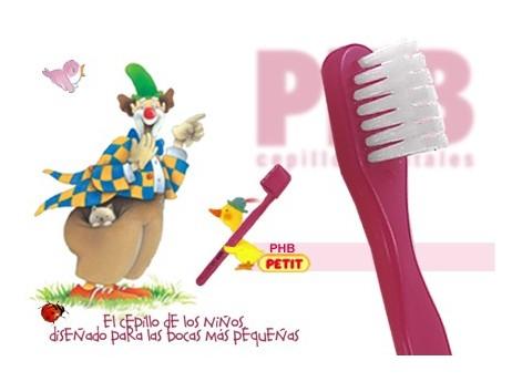 Brush PHB Children Petit