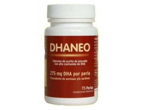 Best Products Beps Dhaneo 75 cápsulas.