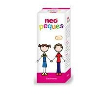 Neo Neovital Neo Peques Growth 150ml.