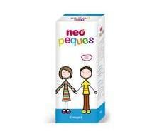 Neo Neovital Neo Peques Omega 3 150ml.