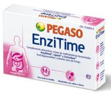 Pegaso Enzitime 24 comprimidos masticables.