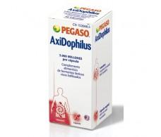 Pegaso AxiDophilus 30 capsulas.