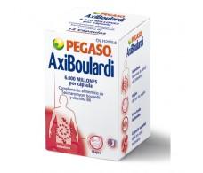 Pegaso AxiBoulardi 12 capsulas.