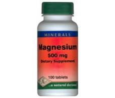 Pal Magnesium 100 tablets.