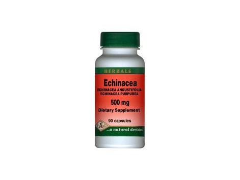 Pal Echinacea 500mg. 100 tablets.