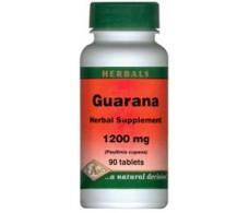 Pal Guarana 1200mg. 90 capsules.