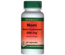 Pal Noni Pal (Morinda citrifolia) 60 capsules.