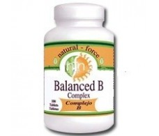 Pal Formula Balanced B Complex 100 tablets