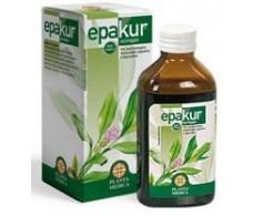 Planta Medica Epakur jarabe (transtorno digestivo) 250ml.