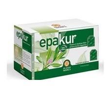 Planta Medica Epakur tea (digestive disorder) box of 20 bags.