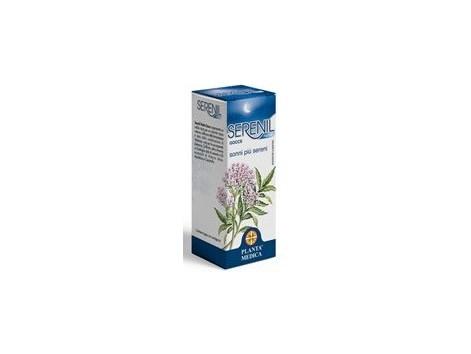 Planta Medica Night Serenil drops 75 ml.