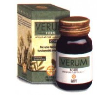 Planta Medica Forte Verum (laxative) 80 tablets.