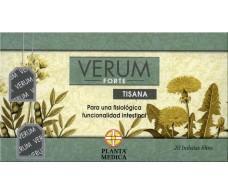Planta Medica Tisane Verum Forte (intestinal transit) 20 filters